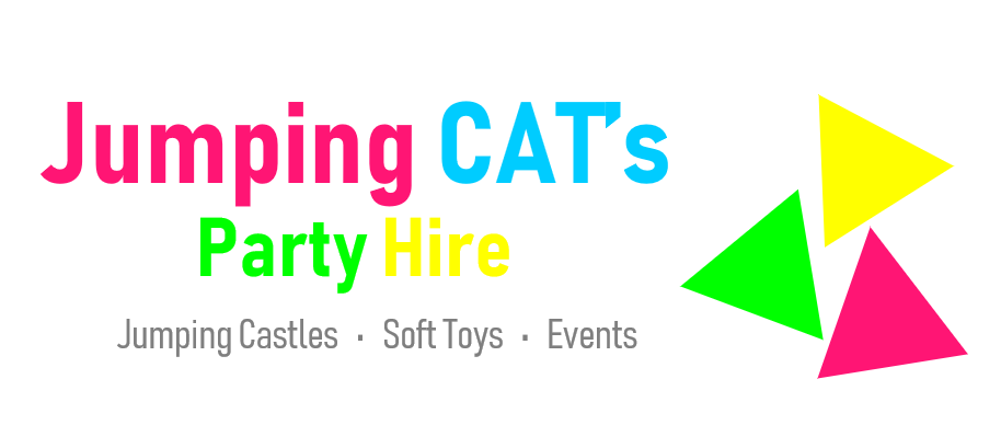 Jumping CATs Party