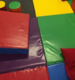 Giant Tumble Mat